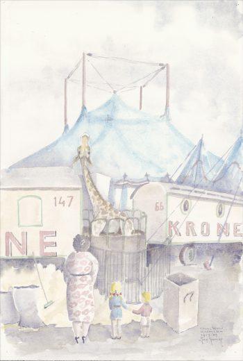 Joop_Kramer_Circus_Krone